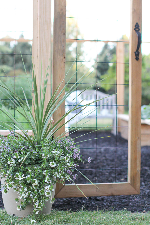 Akin Design Studio: Summer Garden - Outdoor Living