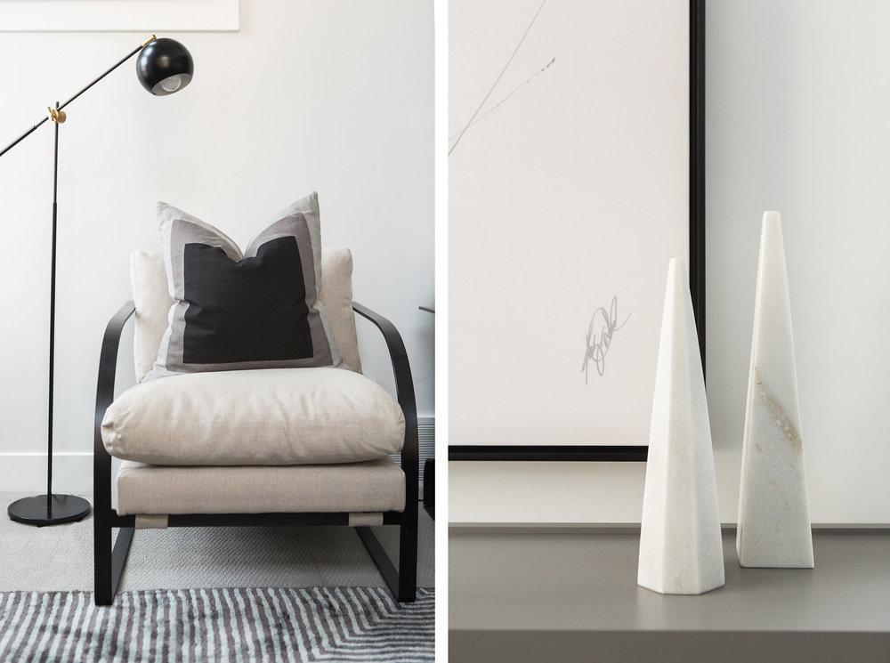 Modern Design Details | Akin Design Studio