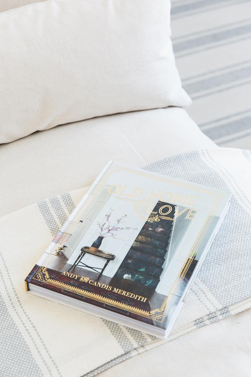 Living room styling | Akin Design Studio
