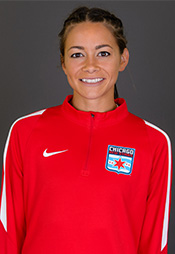 Sarah Gorden</a><strong>Elk Grove, Illinois</strong>Chicago Red Stars