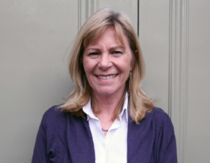 Audrey Scott Hypnotherapist, Edinburgh