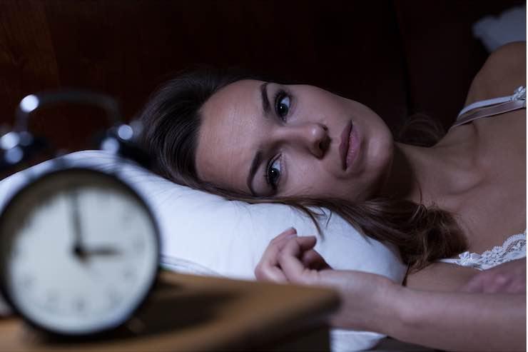 hypnotherapy edinburgh sleep problems
