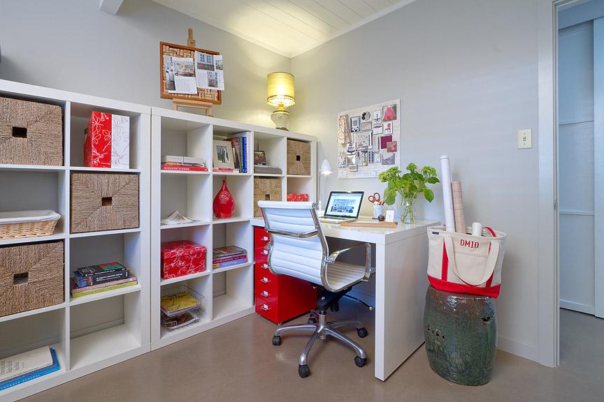 I WANT Denise's office. via DMID