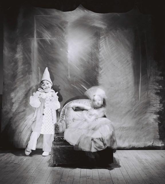 Clown and Princess - 1.jpg