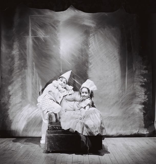 Clown and Princess - 2.jpg