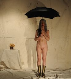 Studies for Woman with Umbrella #3 - 1.jpg