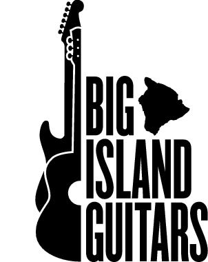 Big Island Guitars and Music Supply