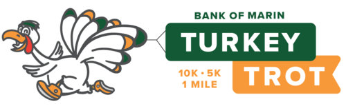 Bank of Marin Turkey Trot