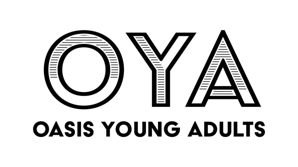 OYA Logo BW.png