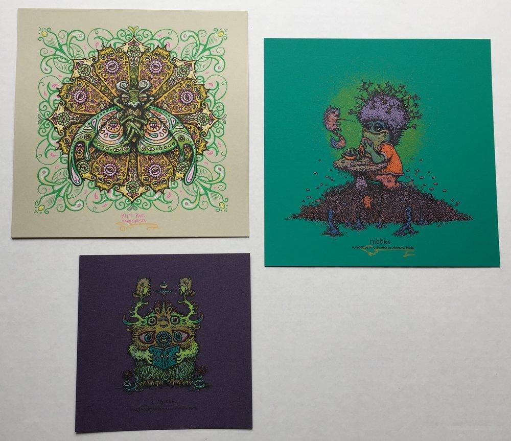 $200 Mini Print Pack #3