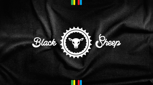 Black Sheep - Creating and developing a cycling brand from scratch