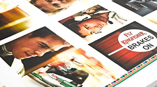 →Amlin Aguri- A forward thinking aesthetic for the new Formula E