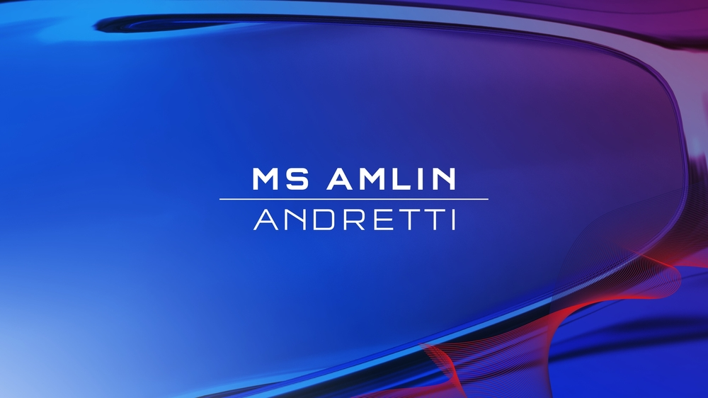 MS Amlin Andretti - Evolving the iconic Formula E marque