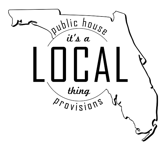 Local Public House and Provisions
