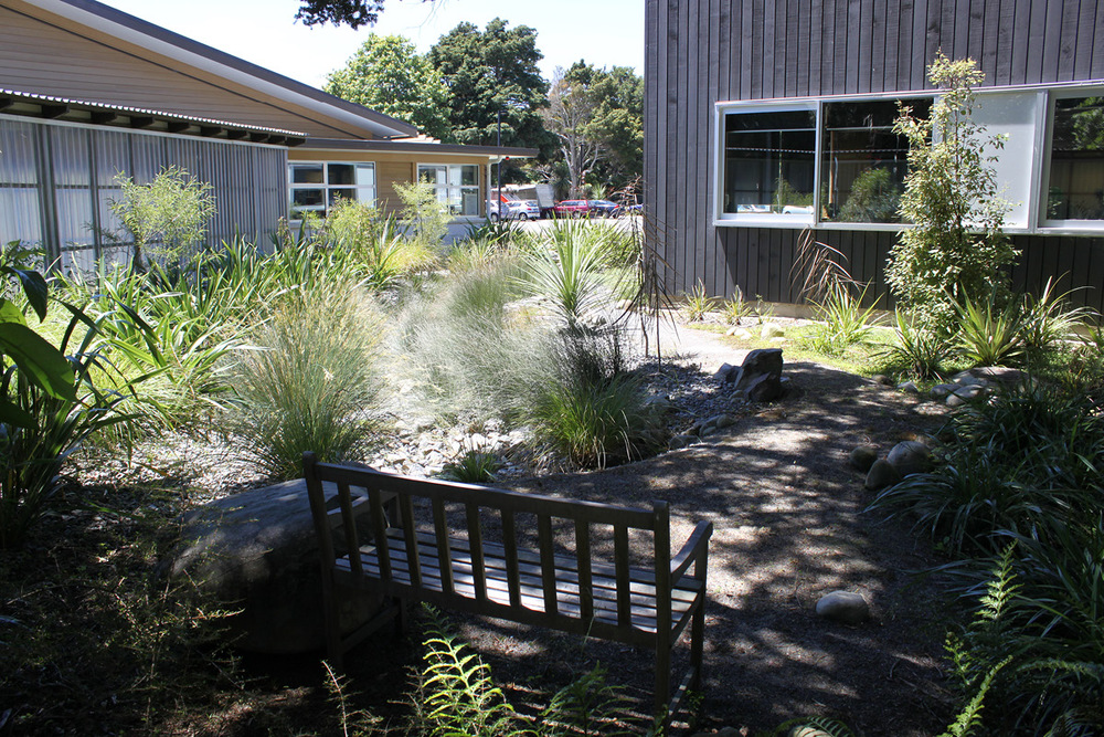 MAF Ecological Garden