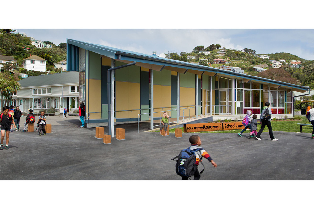Kahurangi School