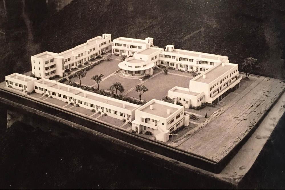 Centennial Flats Model