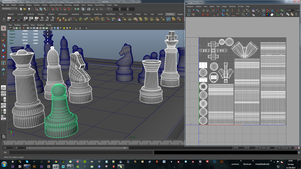 Chess_Wireframe_01