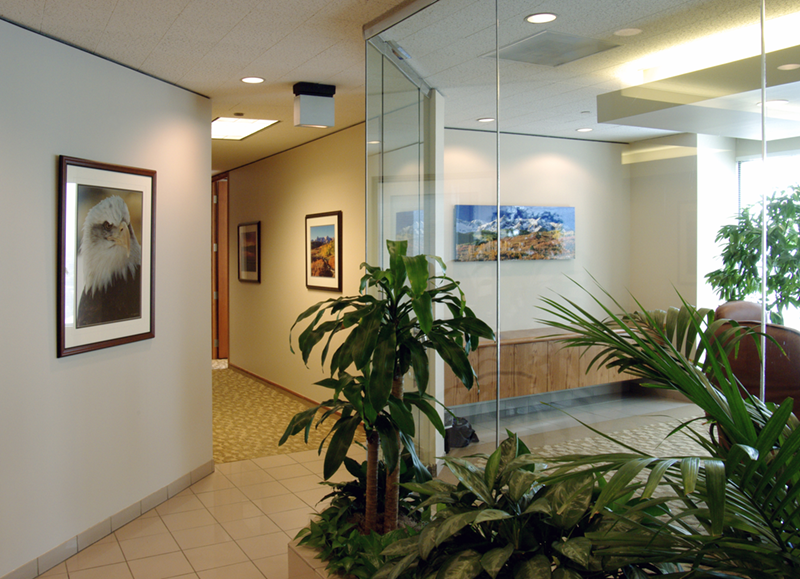 Fognani & Faught Law Office