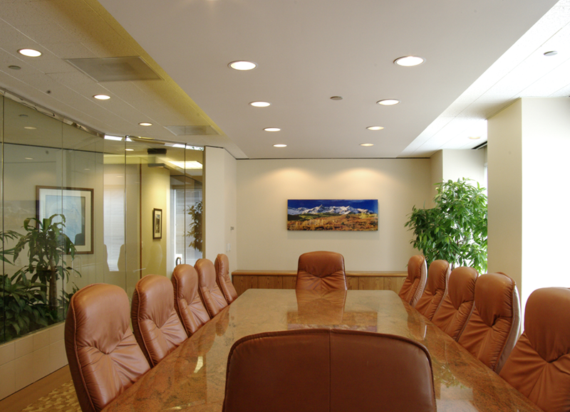 Fognani & Faught Law Offices.