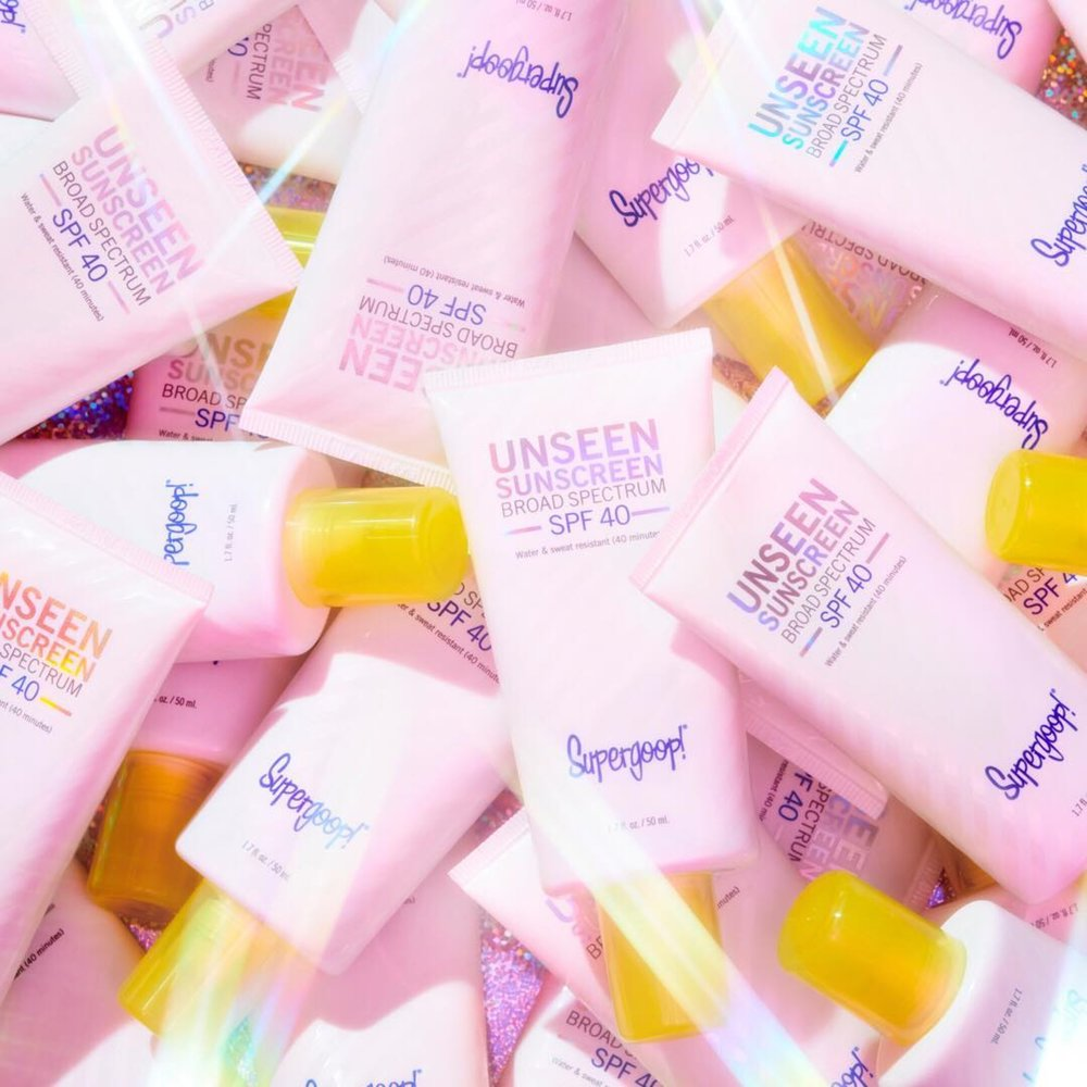 SPF Magic @supergoop | Best Sunscreen
