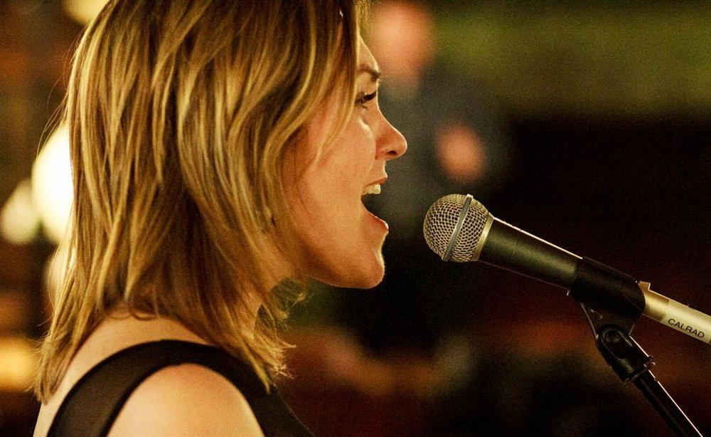 Kate singing 2016 2.jpg