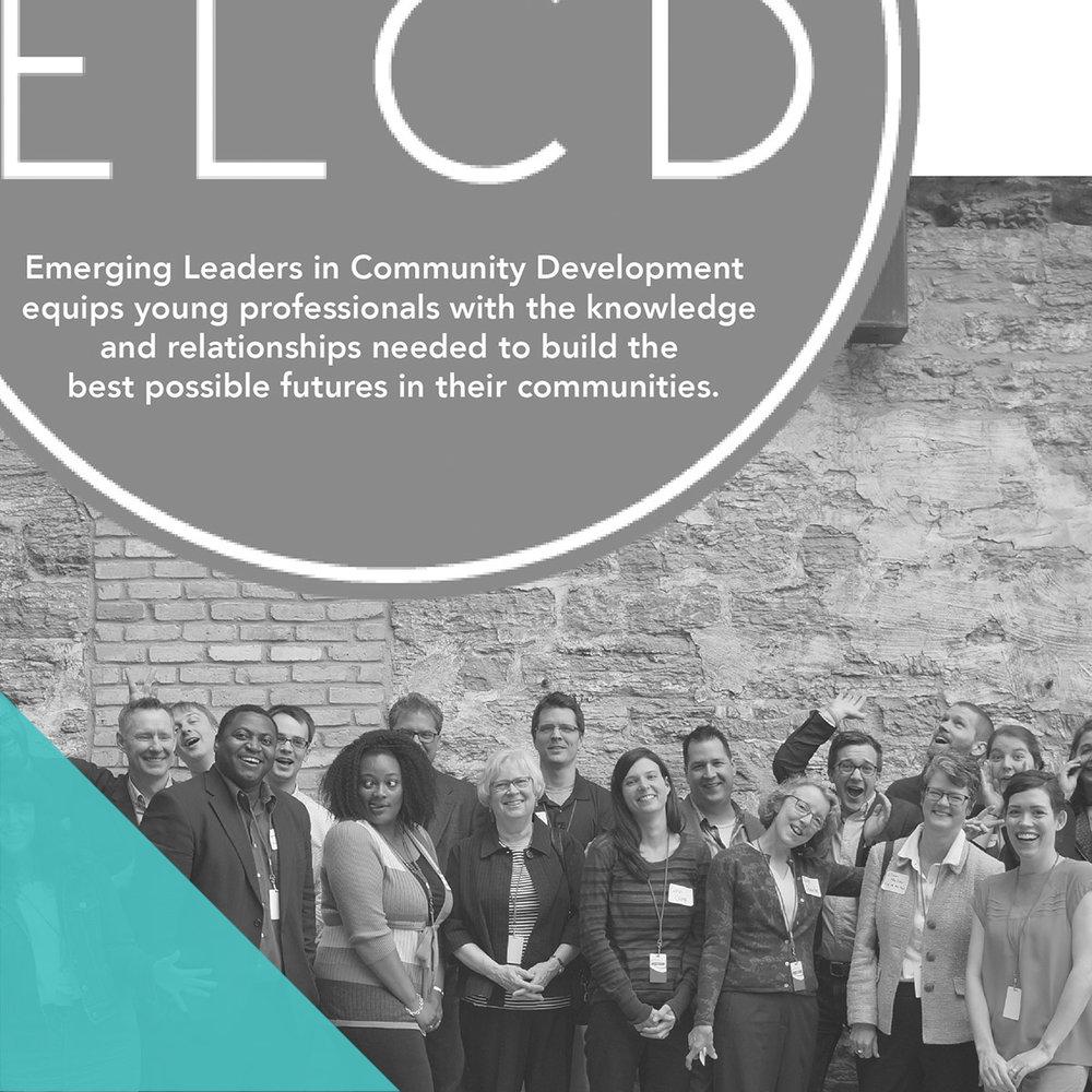 ELCD - print design