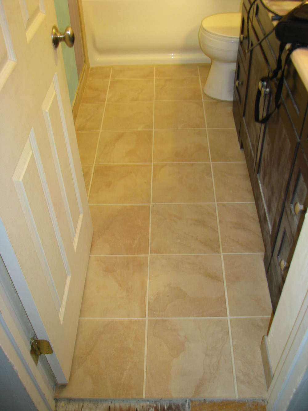 Tub Shower Bath Floor.JPG