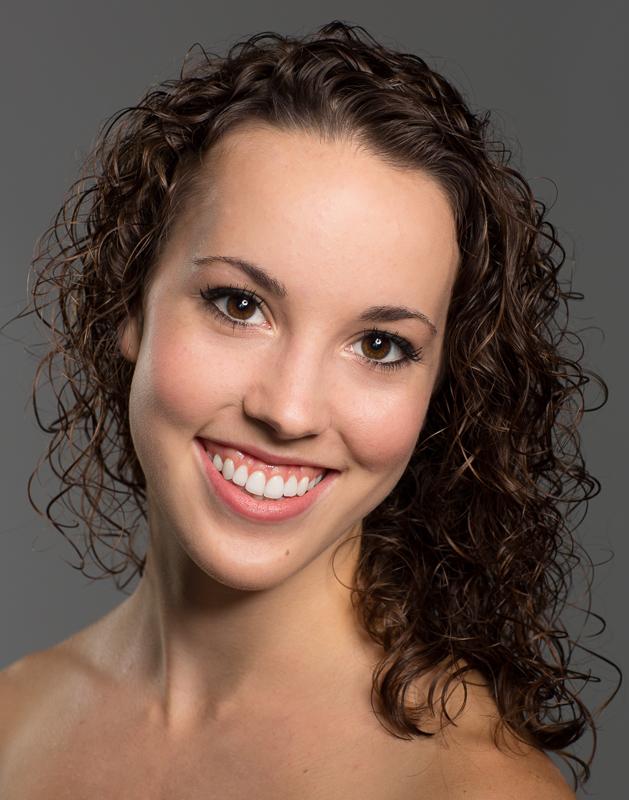 Shelby Moran