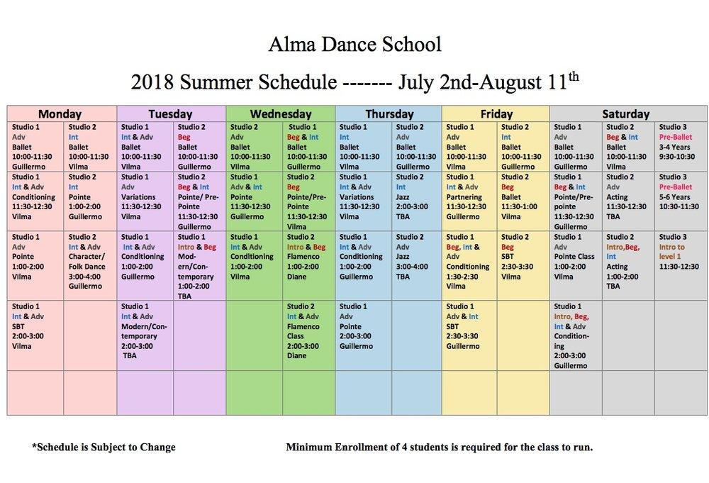 2018 Summer Intensive Schedule.jpeg