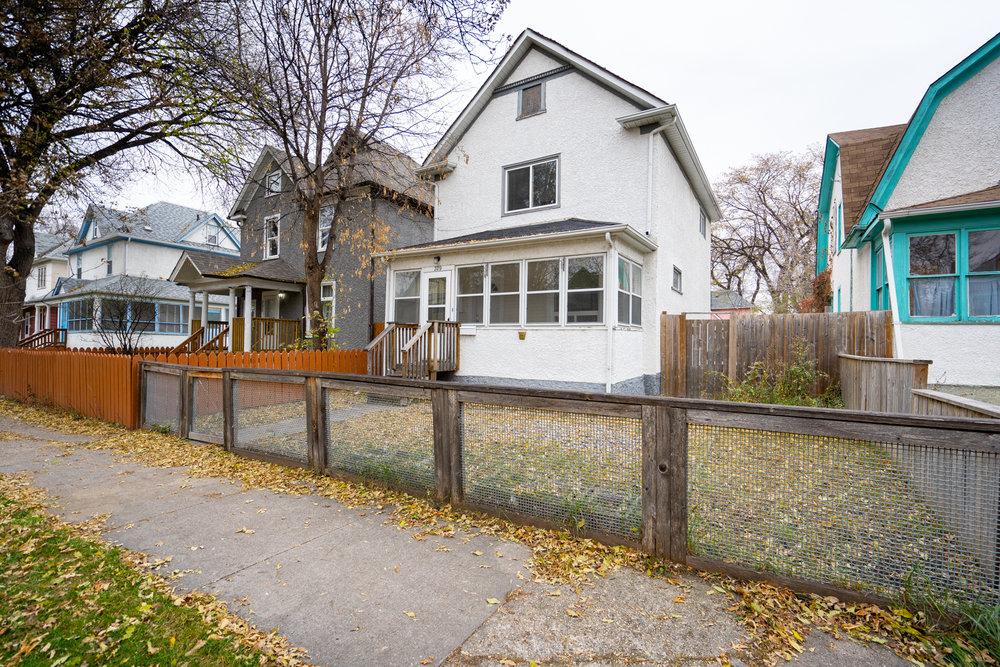 329 Boyd Avenue$174,800 • North End -
