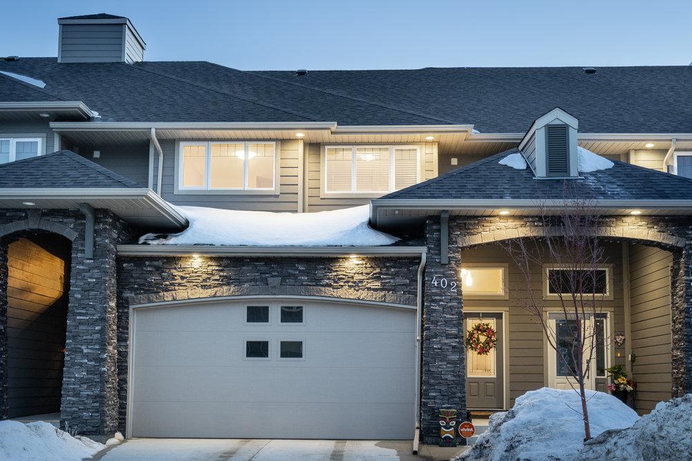 402 Park West Drive$454,900 • Bridgwater Centre -