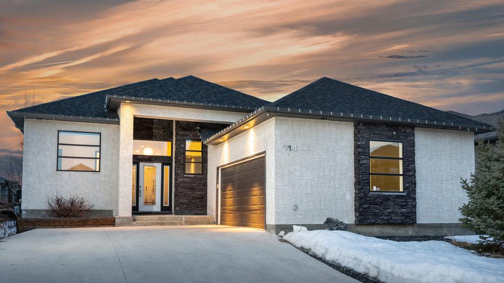 114 Edenwood Place$649,900 • Royalwood -