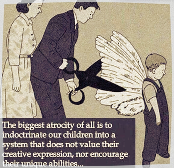 Clipping a Childs Wings.jpg