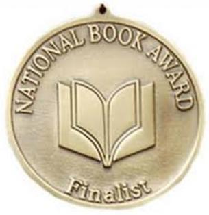 National Book Award Metal