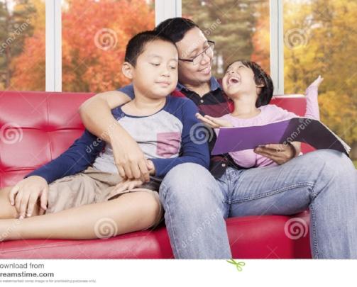 Father & Children reading.jpg