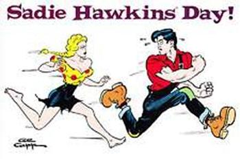 Lil Abner  Daisy Mae Saddie Hawkins Day.jpg