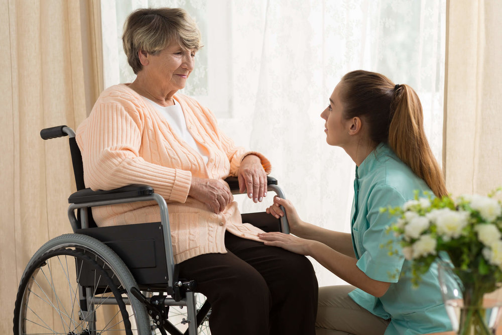 best short term care facility