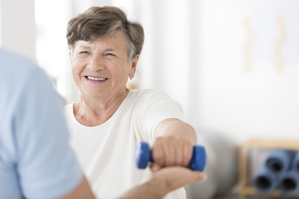 senior-woman-exercising-with-dumbbells