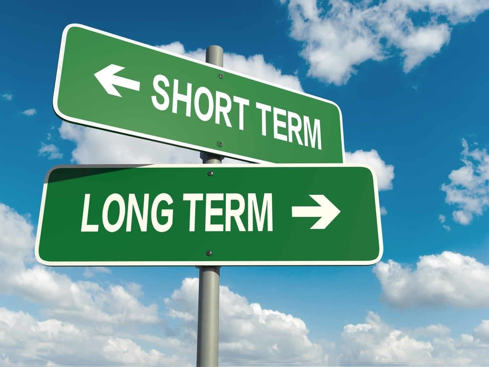 difference between short term care and long term care