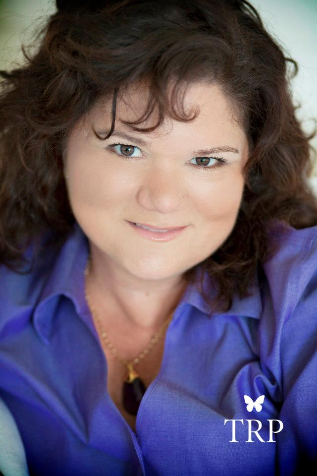 Ann Marie Evans photographed by Kim Fuller