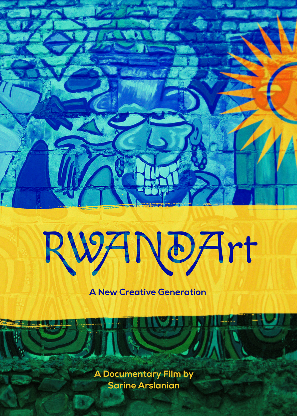 IN THE PRESS - TRUE Africa: Rwanda is about more than its past (or Kagame): http://trueafrica.co/article/the-creatives-forging-rwandas-future/LifeGate: RWANDArt, the documentary about young creatives putting Rwanda on the map: http://www.lifegate.com/people/news/rwandart-documentaryAfricavivre: RWANDART : le bouillonnement artistique rwandais: https://www.africavivre.com/rwanda/a-voir/documentaires/rwandart-le-bouillonnement-artistique-rwandais.htmlUK Visual Anthropology: RWANDArt-Alumni Sarine Arslanian shares her latest project: https://ukvisualanthropology.com/2017/06/23/rwandart/Igihe: Iserukiramuco Rwanda Film Festival rigiye kubera muri Convention Center: http://www.igihe.com/imyidagaduro/sinema/article/iserukiramuco-rwanda-film-festival-rigiye-kubera-muri-convention-center