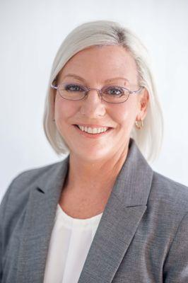 Minister Leanne Donaldson
