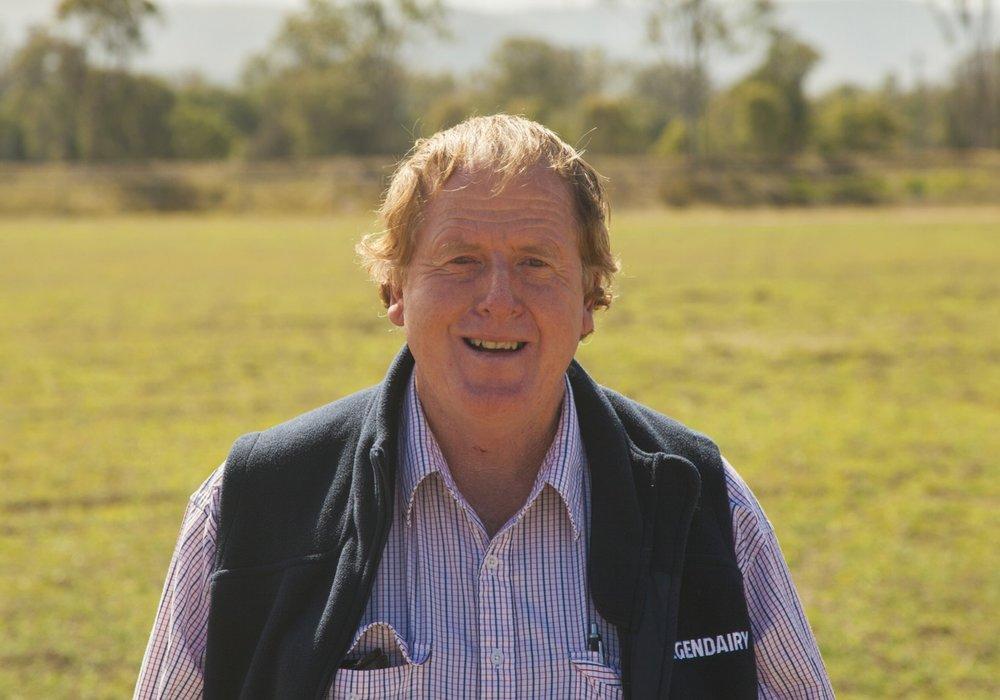 QDo State Councillor Joe Bradley