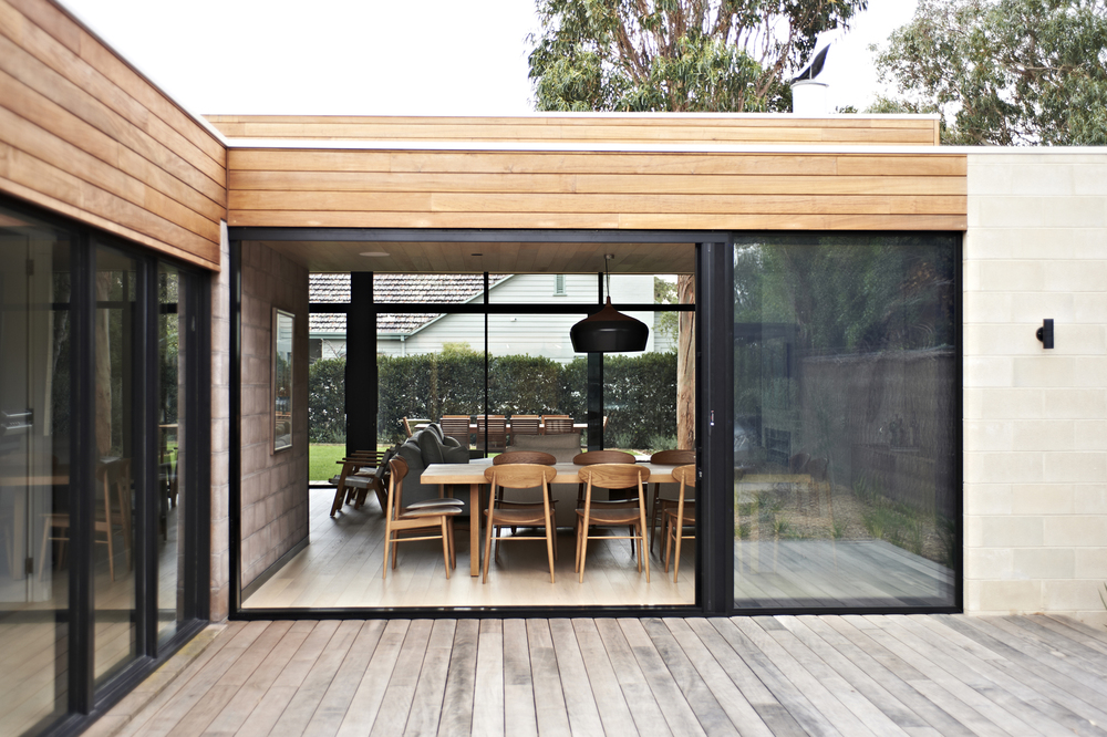 Bellarine Beach House