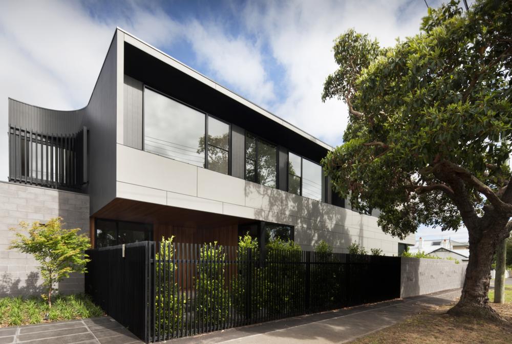Corner House  2014