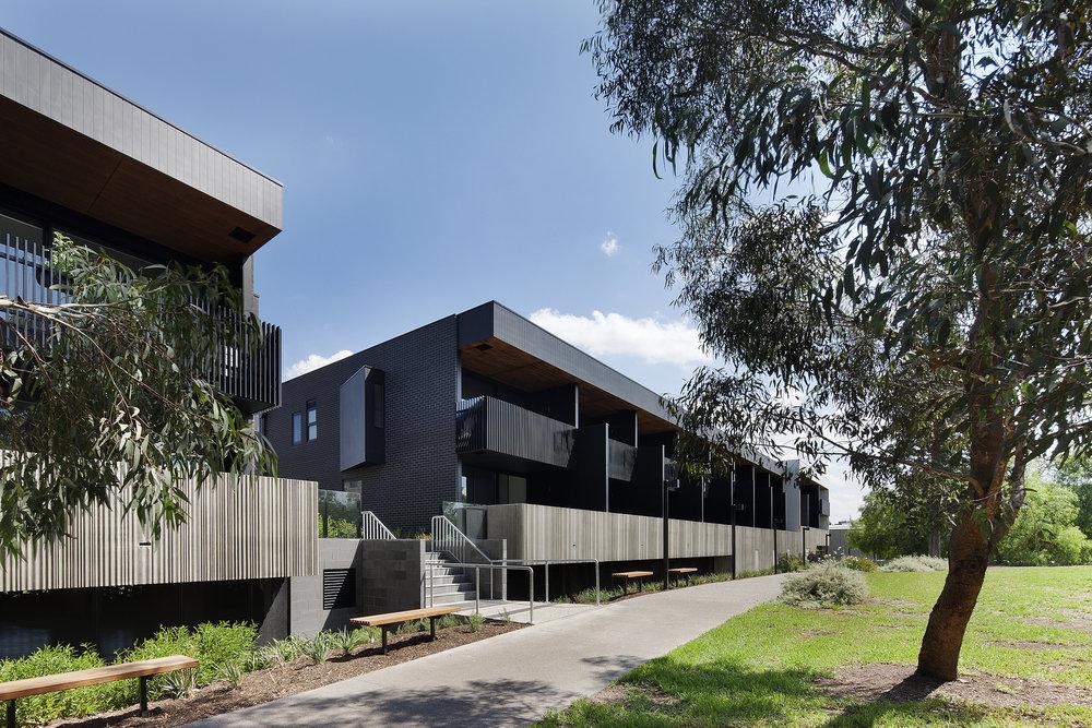 Multi-Residential -