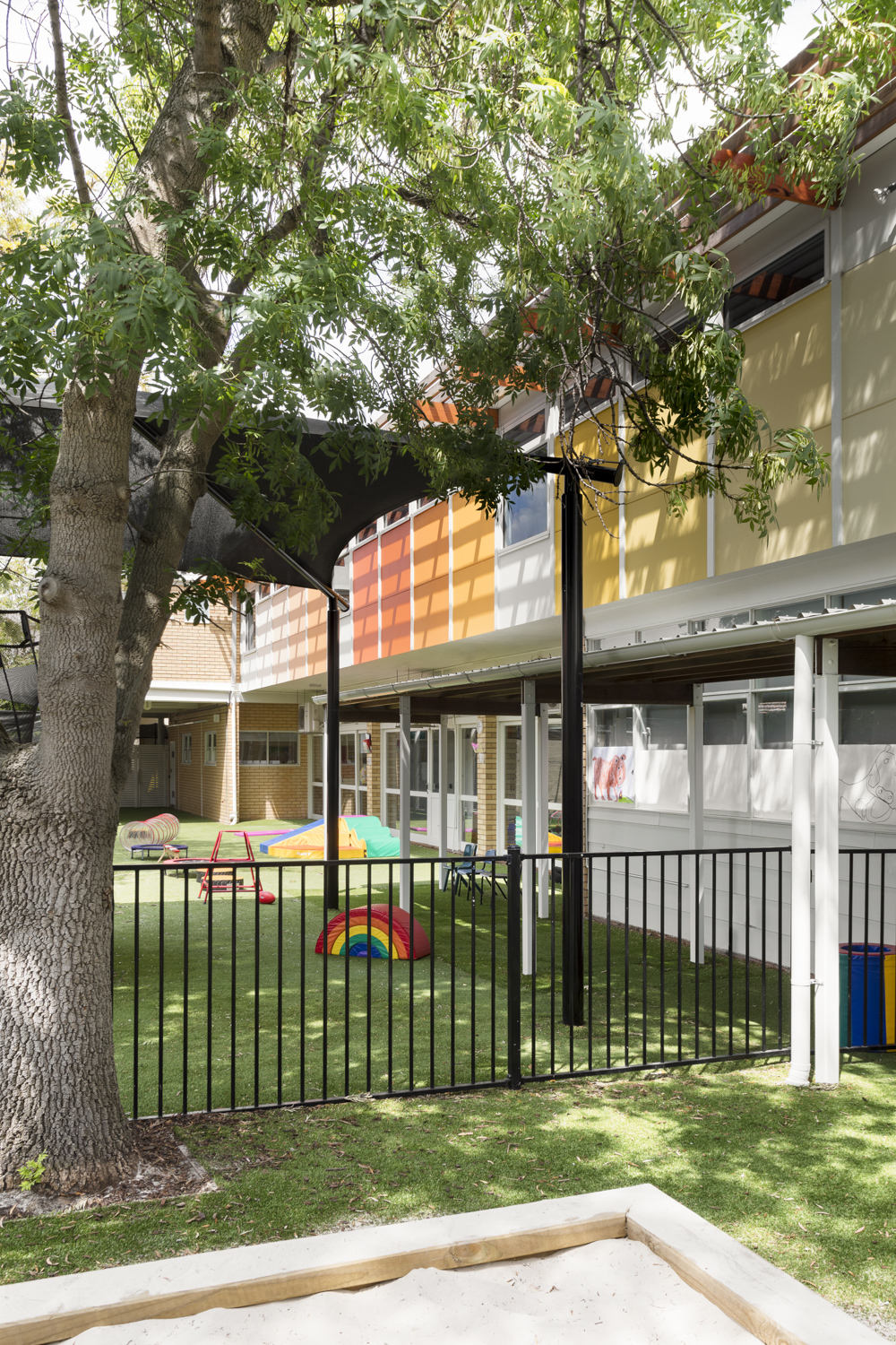 Giant Steps_Bower Architecture_Education
