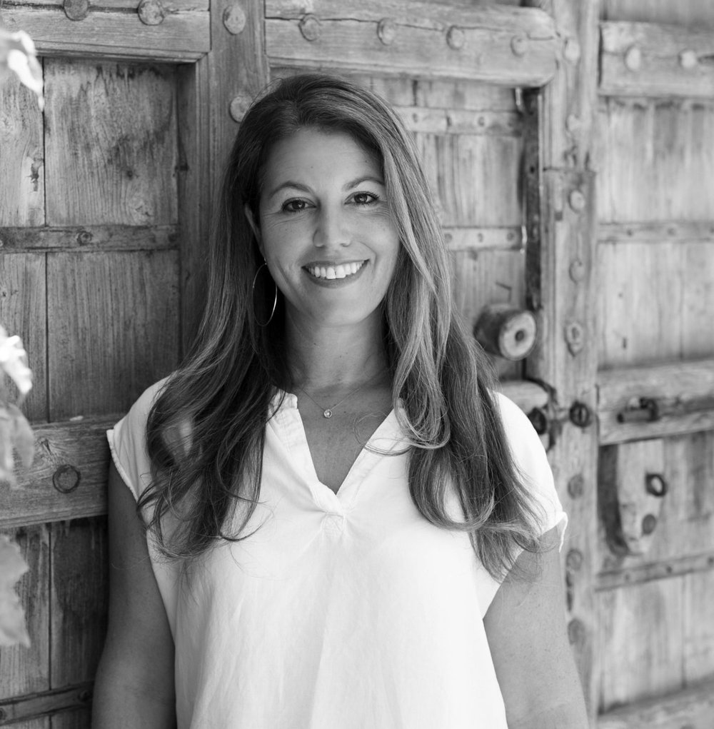 Amber Eilert Marketing & Design Director