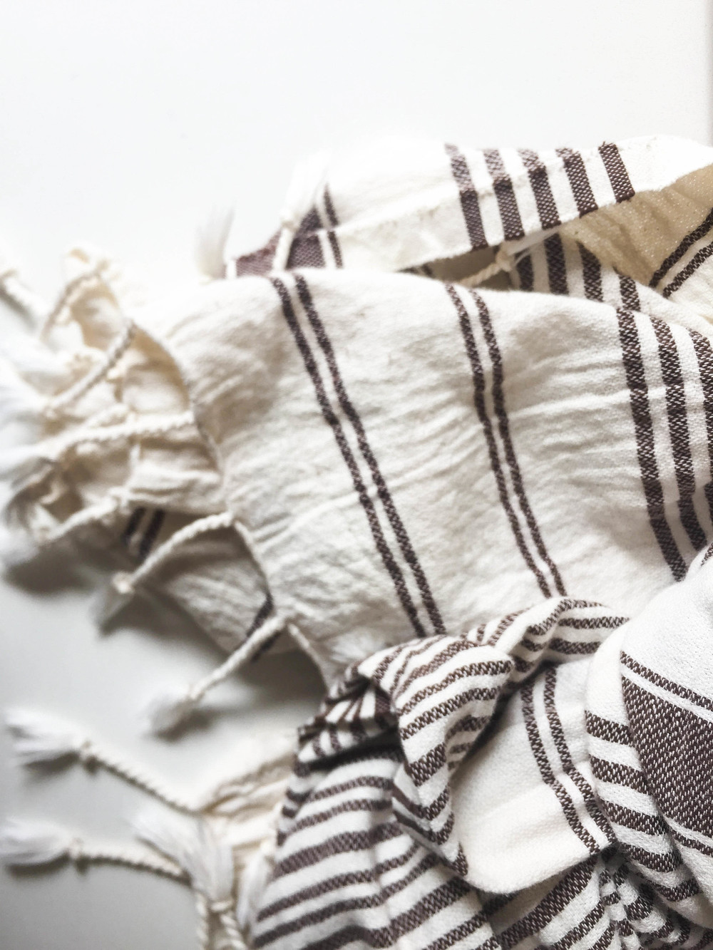 Product Love // Turkish Towels